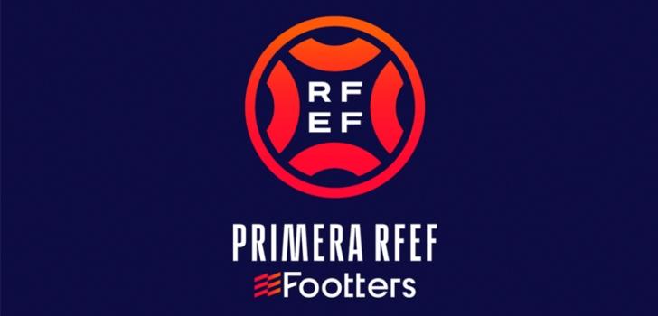 La Federación cede el 'naming' de la Primera Rfef a Footters