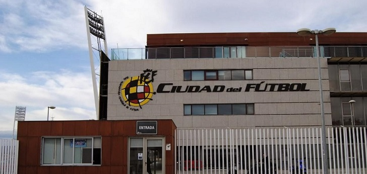 La Rfef crea los comités para gestionar el fútbol sala profesional en pleno conflicto con la Lnfs