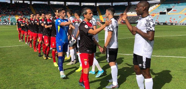 Una treintena de clubes piden a la Rfef crear una Segunda B Pro con más recursos