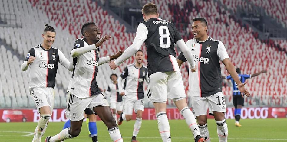 Noticias económicas de Juventus | Palco23