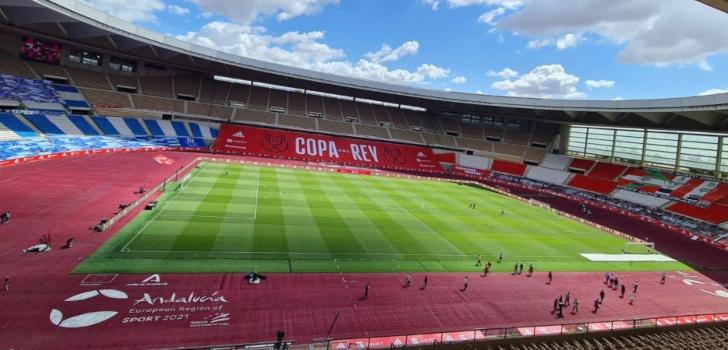 La Rfef confirma que Sevilla es la alternativa a Bilbao como sede de la Eurocopa