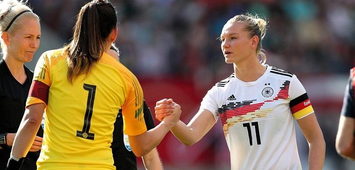 Alemania, Bélgica y Países Bajos anuncian su candidatura para el Mundial femenino de fútbol 2027
