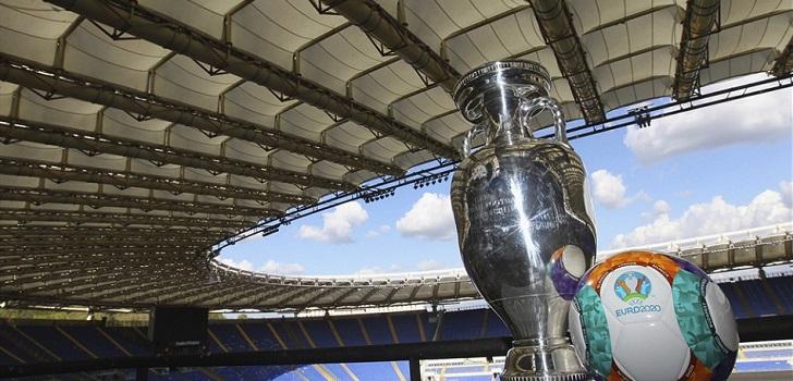 La 'salvaguarda' de la Uefa: 1.750 millones de euros en caja e inversiones para afrontar el 'out' de la Eurocopa