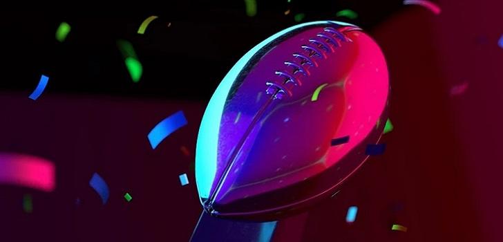 Una Super Bowl en pandemia: 22.000 espectadores con kits de seguridad y distancia social