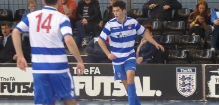 El fútbol sala español traspasa fronteras: se alía con la liga inglesa para crear la LNFS England