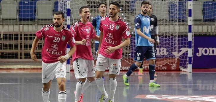 La Liga Nacional de Fútbol Sala pasa página tras la pandemia con 2 millones de presupuesto