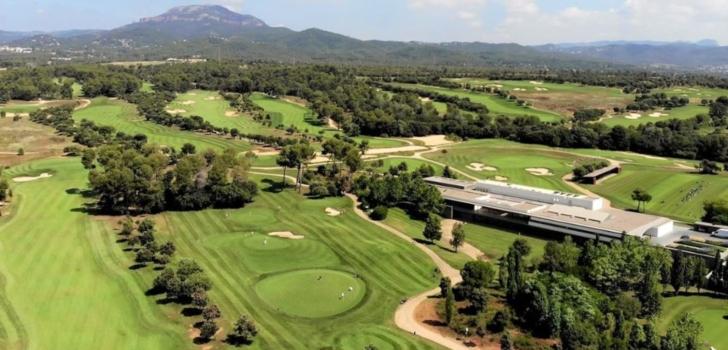 Golf El Prat planta cara al Covid con números negros, inversión y más socios