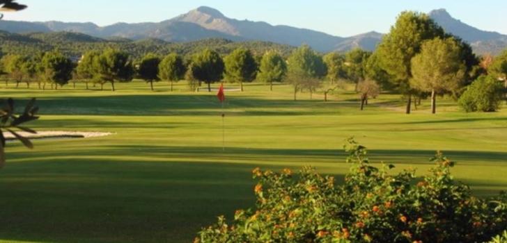 El European Tour vuelve a Mallorca con un Open diez años después