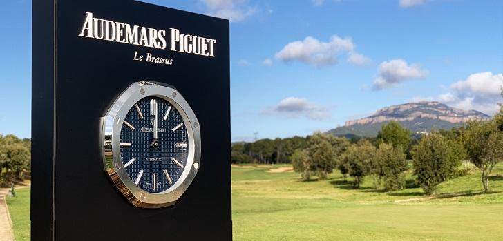 El Real Club de Golf El Prat ficha como patrocinador a Audemars Piguet