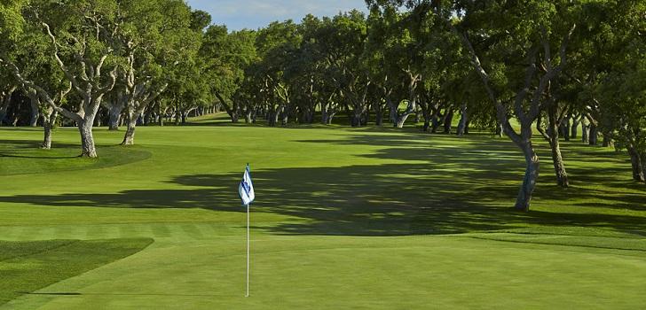 Las licencias de golf en España han caído un 19,4% desde 2009