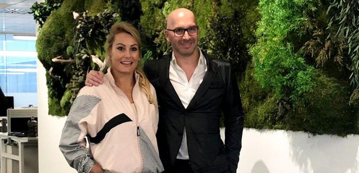 Thomas Wellness Group adquirió el 100% de Singular WOD en 2019 y, un año después, la marca patrocina a la campeona olímpica Lydia Valentín
