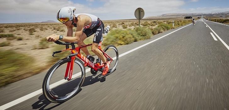 Ironman Lanzarote cierra inscripciones con mil inscritos por el Covid y con más de un 70% de público internacional