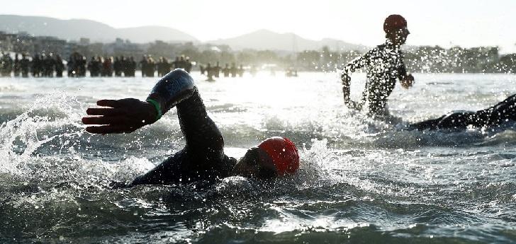 Ironman vuelve a Mallorca cinco años después