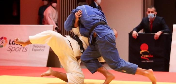 'Ippon' al judo español: pierde el 90% de sus federados por ser un deporte de contacto