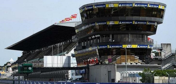 Las 24 Horas de Le Mans se aplazan a agosto para esquivar la puerta cerrada