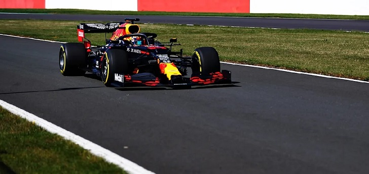 F1: Red Bull estanca ingresos y hunde su beneficio un 33% en 2019