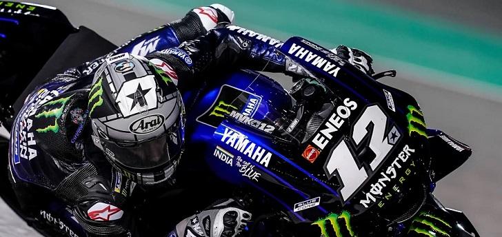 Yamaha renueva con Dorna cinco años más, hasta la temporada 2026