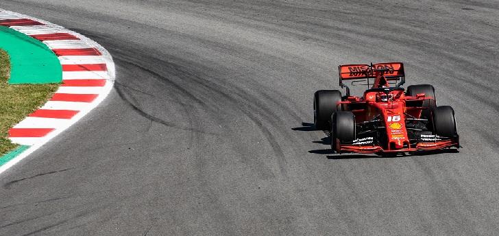Fórmula 1 exige ahora 80 millones en inversiones para renovar con el Circuit de Catalunya