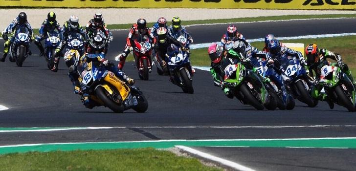 El inicio del Mundial de Superbikes se retrasa por el Covid-19