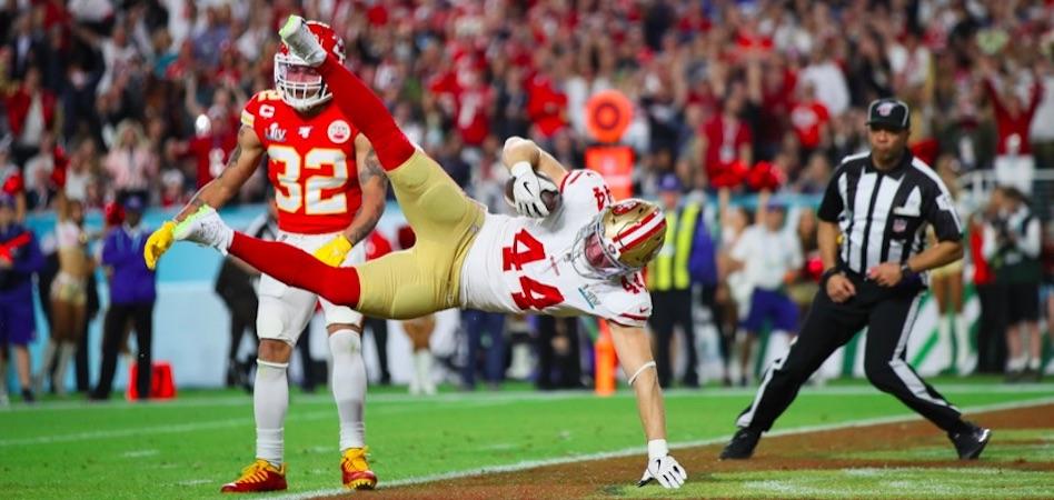 Los dueños de la NFL aprueban ampliar el número de partidos a cambio de mejores sueldos