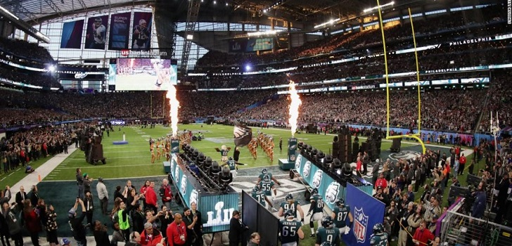 Amazon emitirá la primera ronda del play-off de la NFL