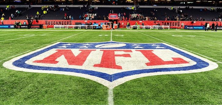 La NFL vuelve a escena con estadios a medio gas tras el año récord de la 'Super Bowl'