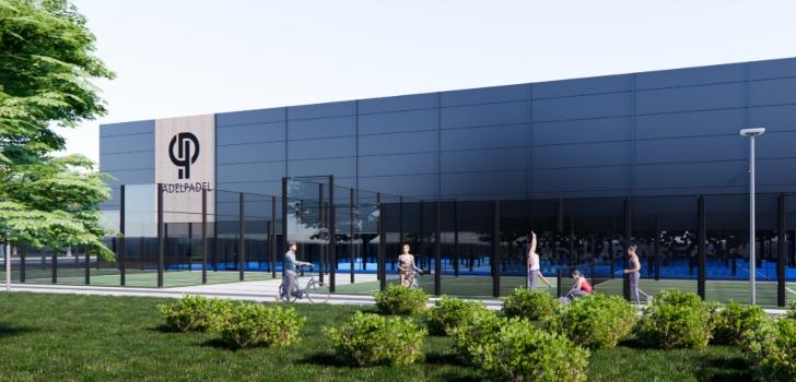 El socio de World Padel Tour lleva la fiebre del pádel a Dinamarca con 17 millones de inversión