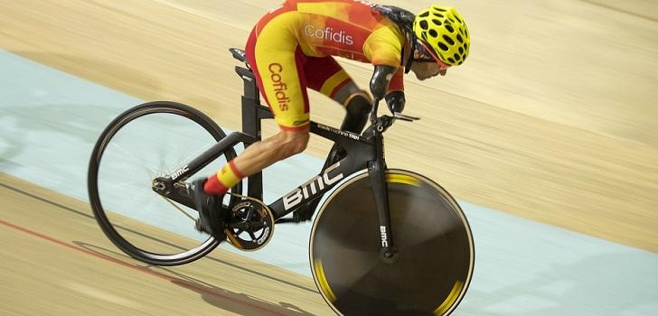 El deporte paralímpico dispara un 82% su presupuesto en el año olímpico