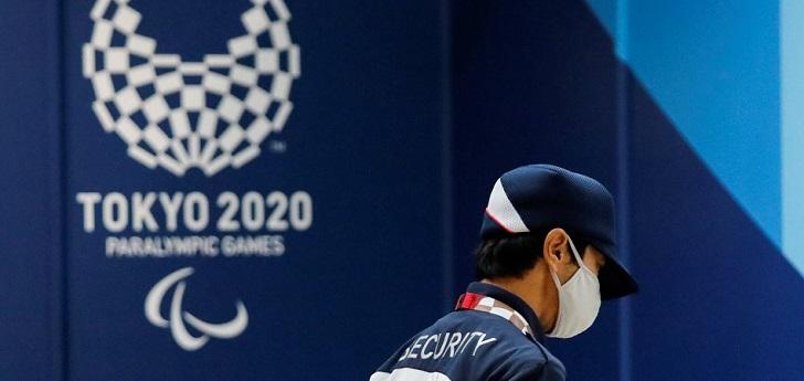 Los Juegos Paralímpicos también se disputarán sin aficionados en las gradas