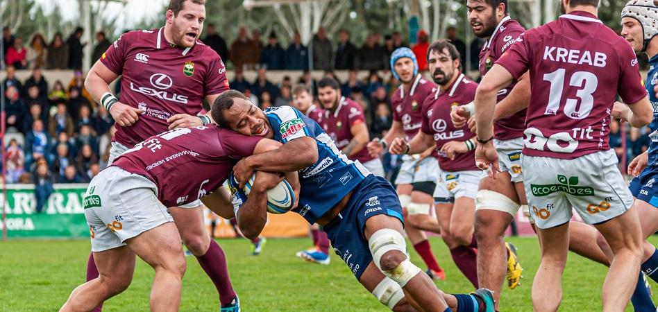 Patrocinadores, fichas y socios son las principales fuentes de ingresos del Club Albendas Rugby.