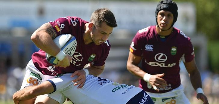 Alcobendas Rugby: 40% más de presupuesto en cinco años para el club con más licencias de España