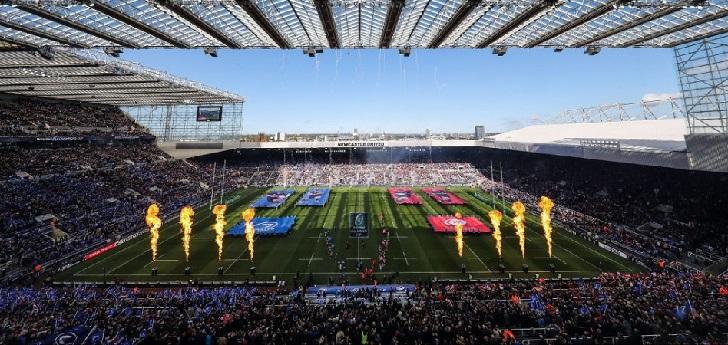 La Champions de rugby prepara el lanzamiento de su propia OTT