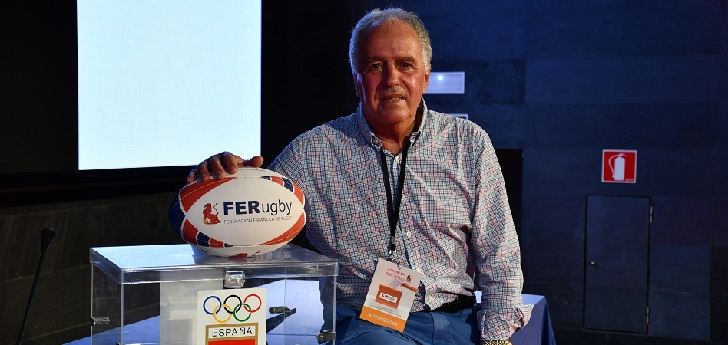 El Rugby español ultima un acuerdo de televisión para impulsar su notoriedad