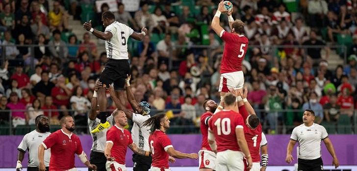 World Rugby alarga su patrocinio con Société Générale hasta el Mundial de 2023