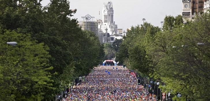 Vuelco a las capitales del deporte: Nueva York se impone al 'boom' olímpico y arrebata la corona a Londres