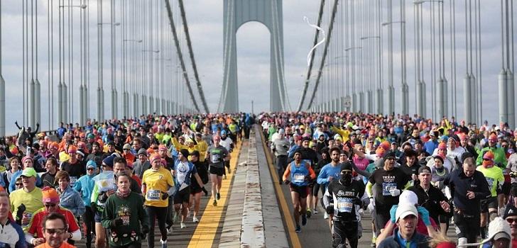 Las maratones de Nueva York y Berlín se despiden oficialmente de 2020