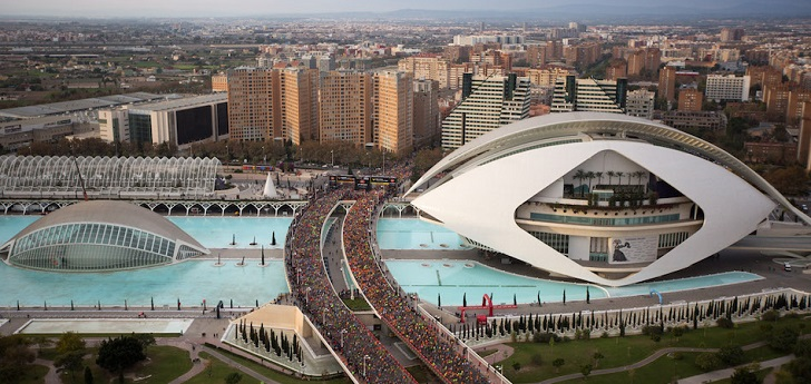 Las carreras populares, en jaque: el Covid-19 amenaza a un negocio de 4.000 millones de euros
