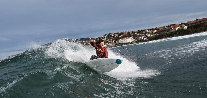 El surf español adelanta el final de la temporada por las nuevas restricciones