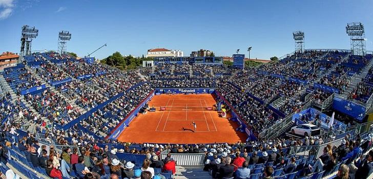 El Mutua Madrid Open no forma parte de los torneos que inicialmente han sido suspendidos