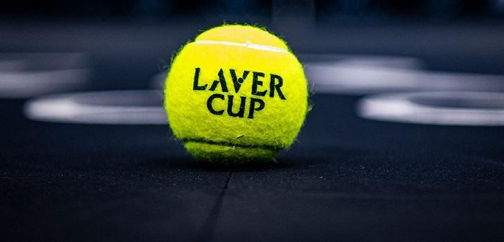 La Laver Cup 2022 de tenis se celebrará en Londres tras visitar Boston en 2021