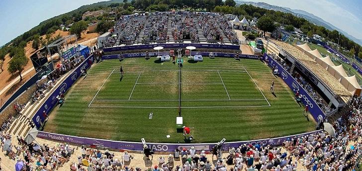 E Motion invierte más de tres millones para llevar un torneo ATP a Mallorca