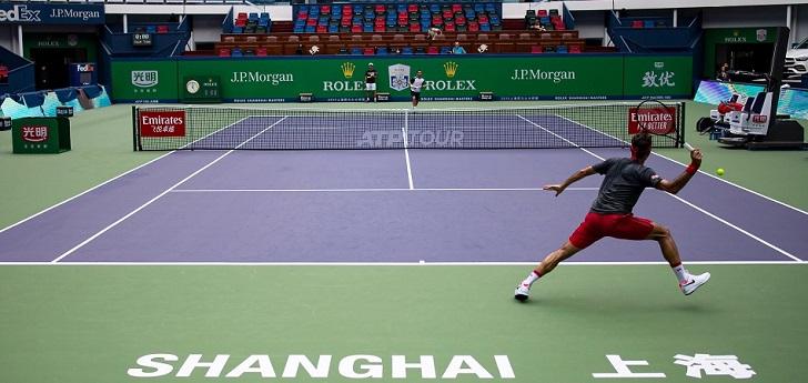 El Masters 1000 de Shanghái se suspende por segundo año consecutivo debido a la pandemia