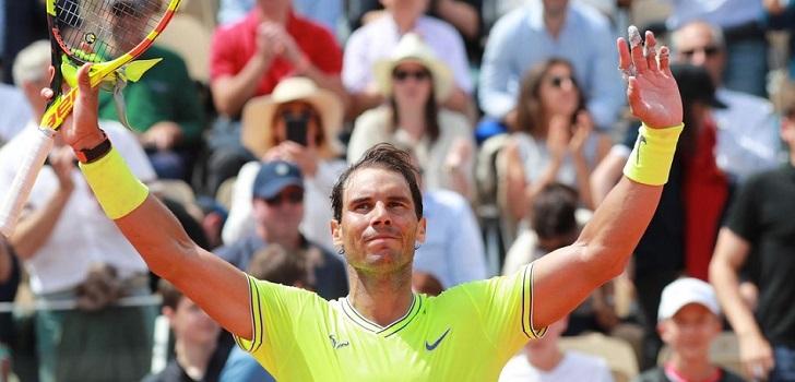 Los top 100 del ránking ATP y WTA podrán competir en seis torneos nacionales en España