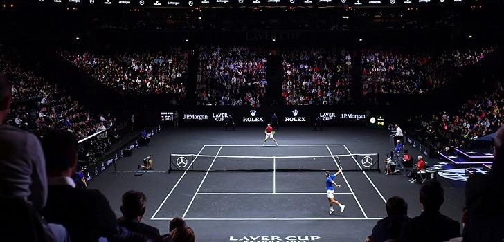 Federer pospone la Laver Cup hasta 2021 para no solaparse con Roland Garros