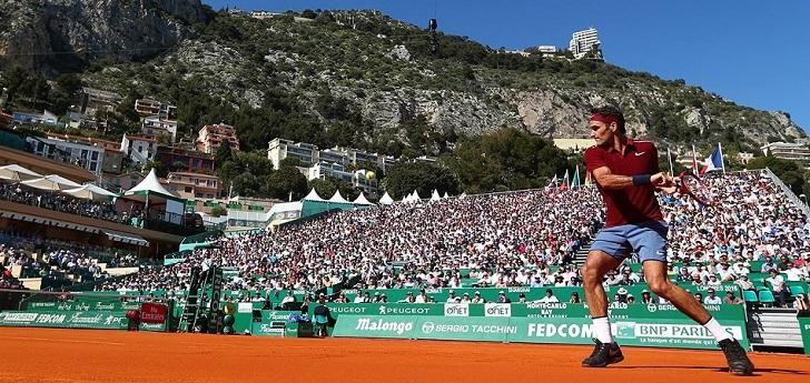 El Masters 1000 de Montecarlo también cede al Covid: tres millones menos en premios