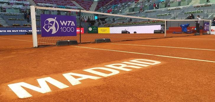 Foxtenn invierte más de cinco millones en un sistema de videoarbitraje para el tenis