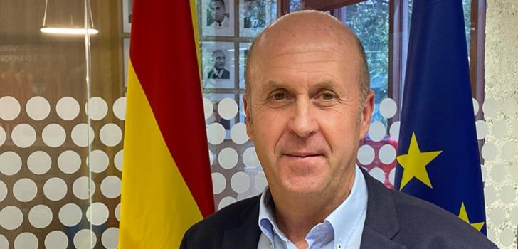 La Federación de tenis ficha a Lorenzo Martínez como director general