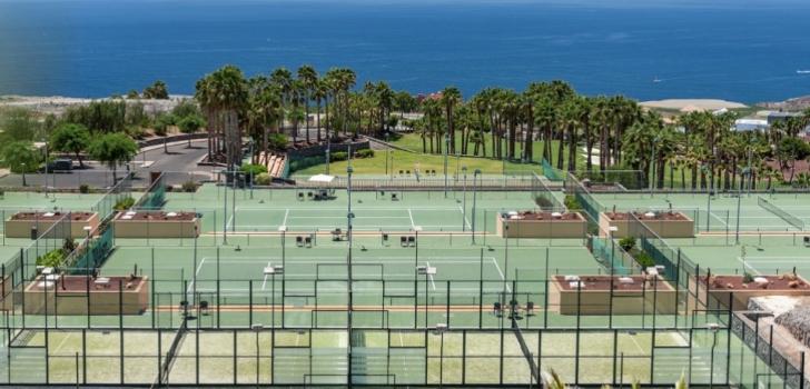 Tenerife acogerá un nuevo torneo ATP Challenger en noviembre