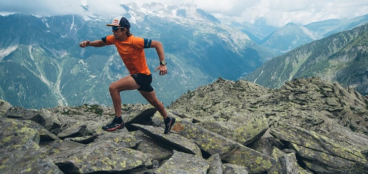 Ironman se alía con Utmb para crear un circuito de 'trail running'