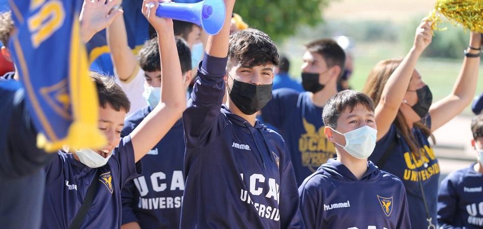 Del fútbol al patinaje pasando por pelota y surf: el mapa del deporte base en España